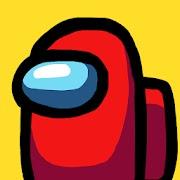 Among us mod app icon