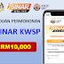 [RASMI] Panduan dan Cara Permohonan KWSP i-Sinar RM10,000.00