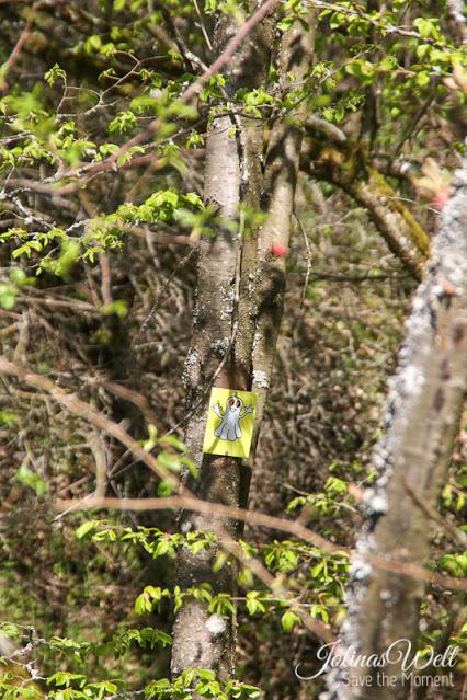 Findet Lemi - Geist in gelb