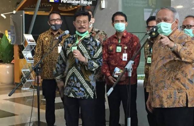 Kementan Produksi Kalung Antivirus Corona, Said Didu: di Luar Akal Sehat
