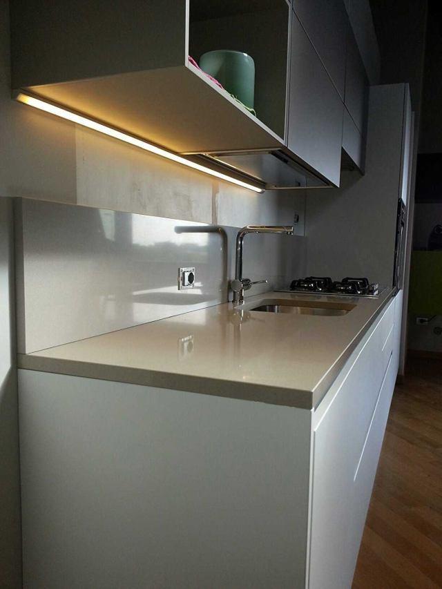 Illuminazione LED nell'arredamento