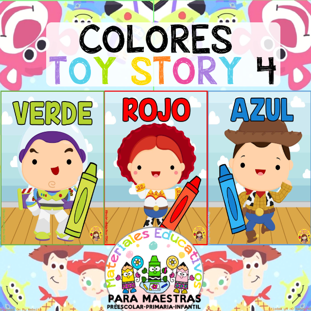 carteles-decoracion-toy-story