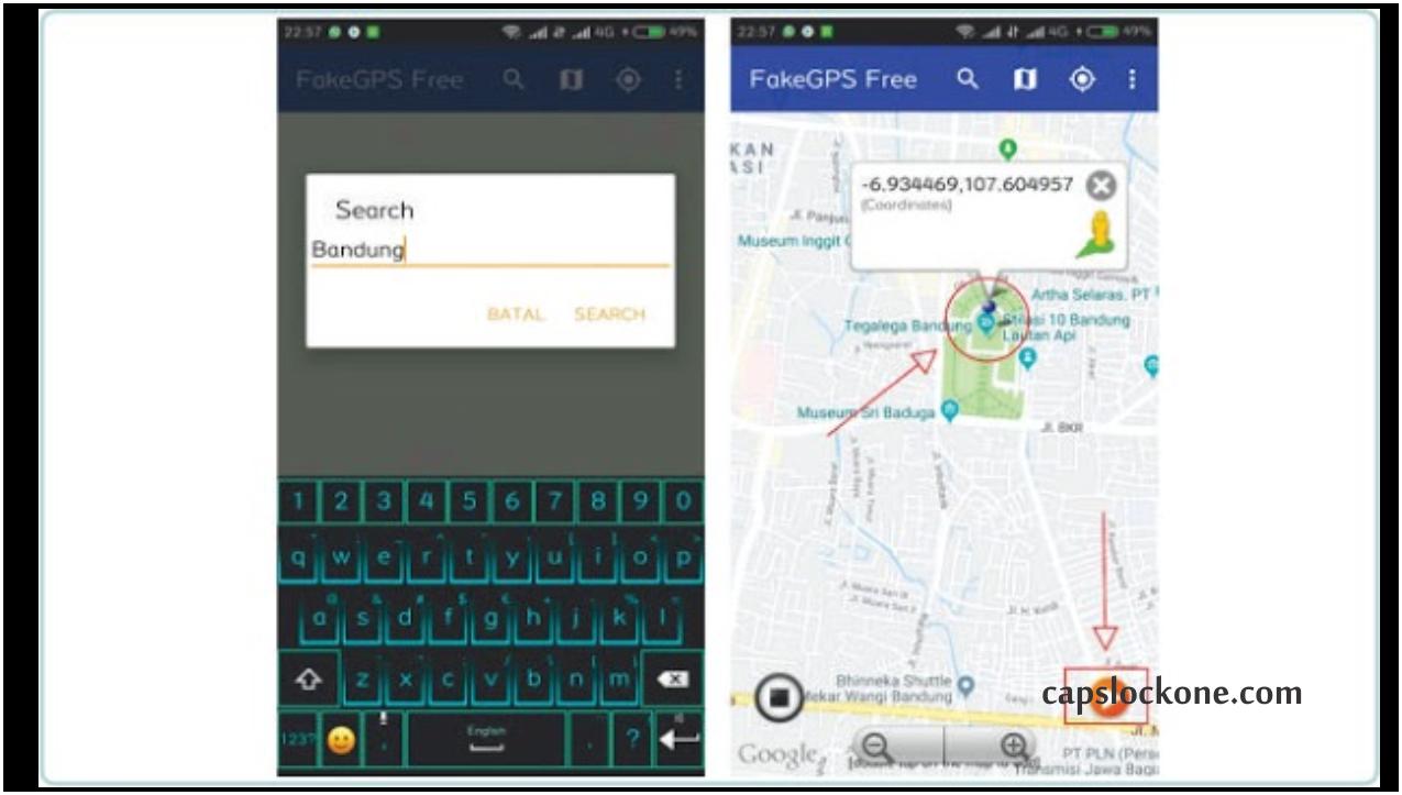 Cara Mengubah Kuota Internet Lokal Telkomsel Di Semua Lokasi