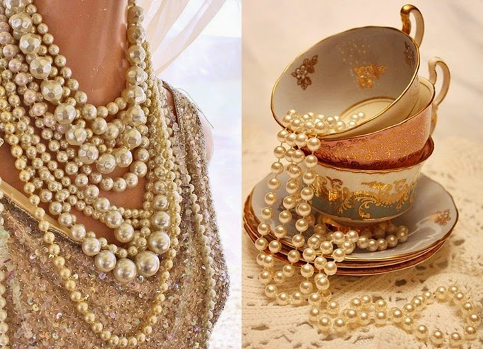 How to Clean Up Jewelry and Tips to Preserve Them