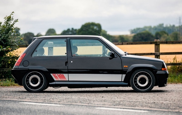 Renault 5 GT Turbo 2