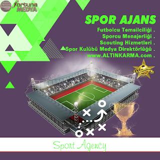 ALTINKARMA | Spor Ajansı