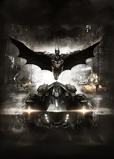 Batman & Car Mobile HD Wallpaper
