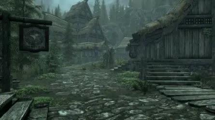 Elder Scrolls Online,hircine,Skyrim,