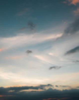 Sky New Blur Background Free Stock Image