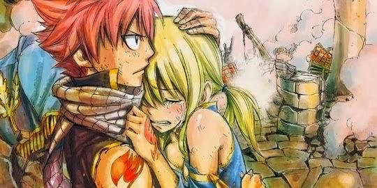 Hiro Mashima, Fairy Tail, Weekly Shonen Magazine, Manga, Actu Manga,