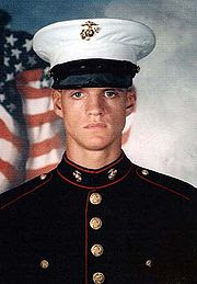 Cpl Jason Lee Dunham (November 10, 1981 - April 22, 2004)