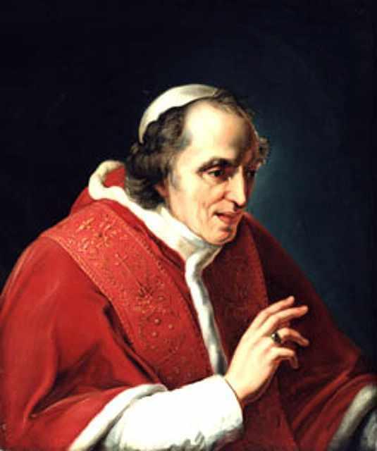 Papa Pio VIII (1829 - 1831)