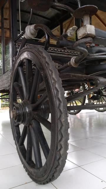 kereta kuda