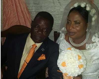 73 year old nigerian pastor married sapele