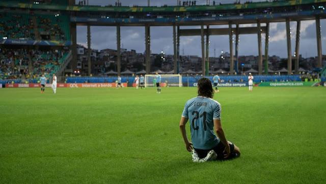 PSG : Il est temps de dire au revoir à Edinson Cavani