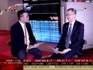 IDX Channel TV