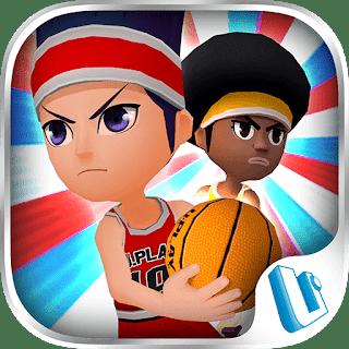 Télécharger Swipe Basketball mod