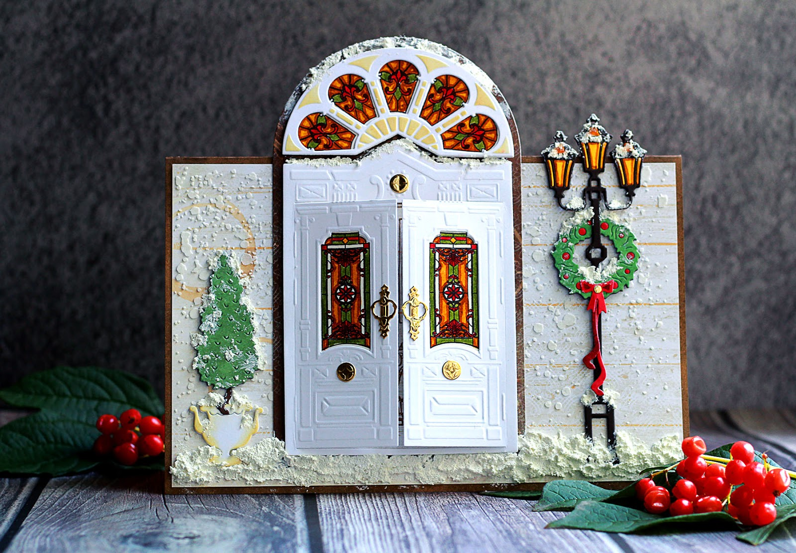 Welcome Christmas.Building Your World 25 Days Of Christmas 2019 Begins Day