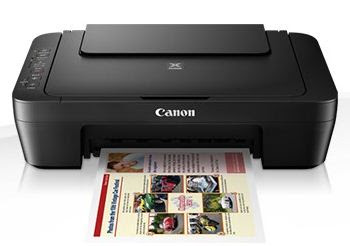 Canon PIXMA MG3050 Series Driver Download