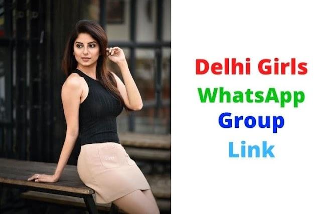 100+ Delhi Girl WhatsApp Group Link Latest 2020 18+ Girls
