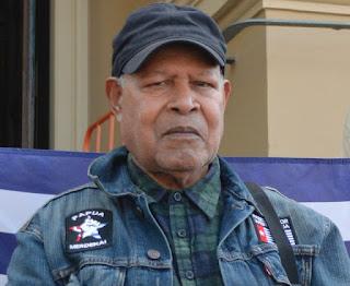 Dua Gerakan Perjuangan Kemerdekaan West Papua Harus Terpadu dan Melekat