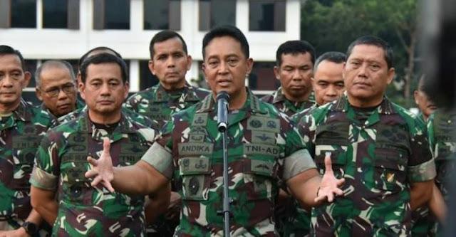 Ada Rencana Demo di 30% Wilayah Indonesia Jelang Pelantikan Jokowi
