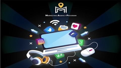Start a Successful Social Media Marketing Agency From Home!