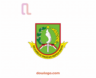Logo Kota Sukabumi Vector Format CDR, PNG