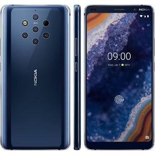 363104a81 سعر جوال نوكيا Nokia 9 PureView فى عروض الجوالات من مكتبة جرير