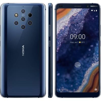 سعر جوال نوكيا Nokia 9 PureView فى عروض الجوالات من مكتبة جرير