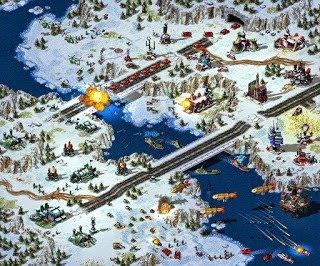 تحميل لعبة ريد اليرت 2 للكمبيوتر من ميديا فاير
