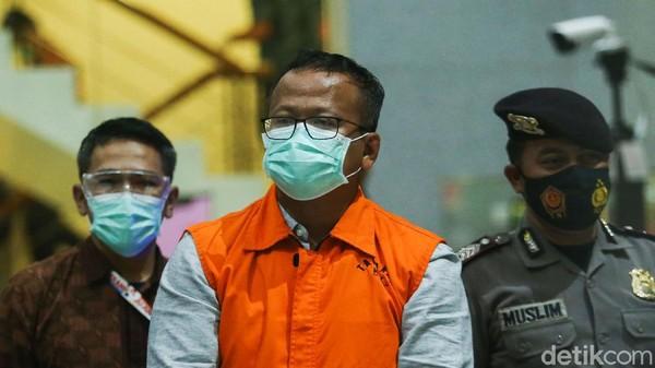 Status Pajak Barang Mewah yang Dibeli Edhy Prabowo di AS