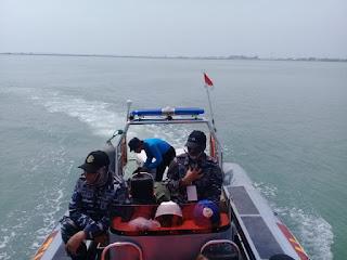 4 Kapal Dikerahkan Pangkalan TNI AL Cirebon Guna Amankan  Perairan Jelang Nataru