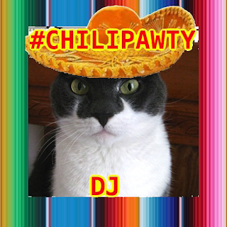 Your #Chilipawty Invite Plus CK Tells Jokes
