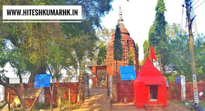 प्राचीन पश्चिमाभिमुखी मंदिर,सिद्धेश्वर शिव मंदिर, पलारी(छ.ग)