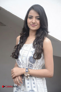 Actress Ruksar Mir Pictures at Aakathaayi Movie Opening 0013