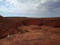 Northern Territory | Kings Canyon Walk