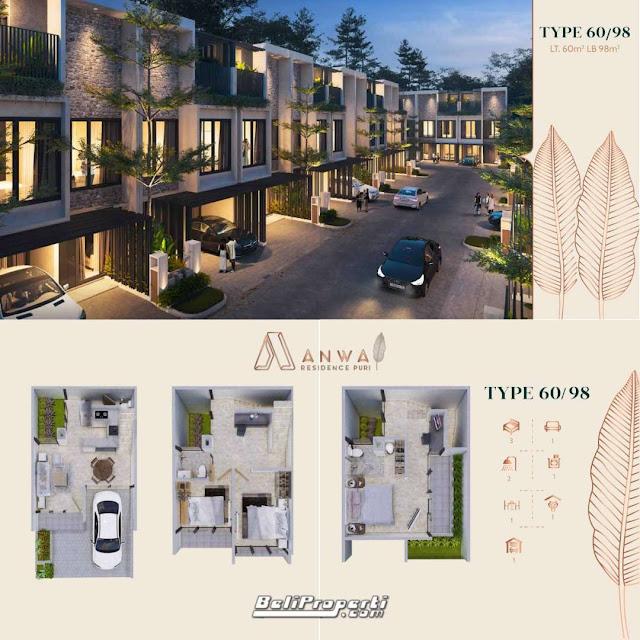 cluster yarra anwa residence