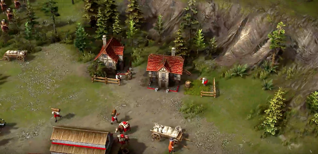 Cossacks 3 ya disponible para PC