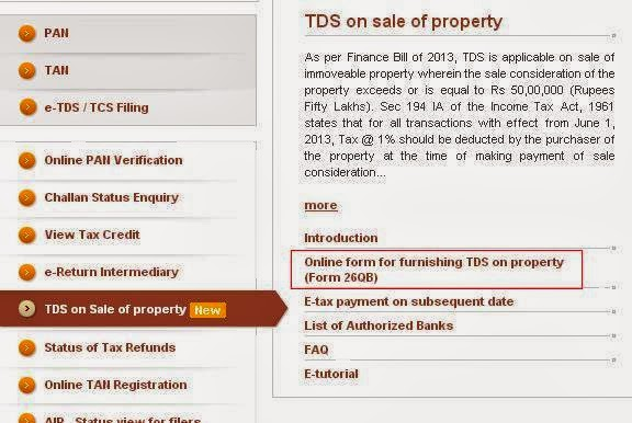 Technology And Finance Forum: Deducting TDS on purchase of a
