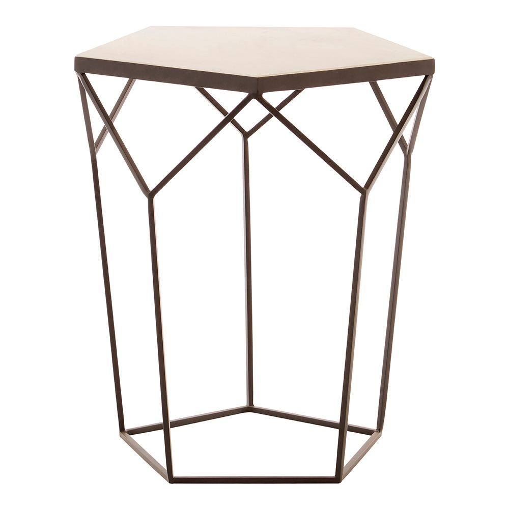 Table Luxe Luxe Side Tables Mrsd Daily