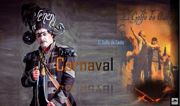 """✨Pasodoble """"Carnaval"""" ⚫No cantado en el Falla de 🥇JC Aragón """"El Golfo de Cádiz"""" (2005)"""
