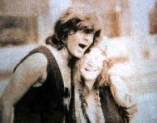 Serguei & Janis Joplin