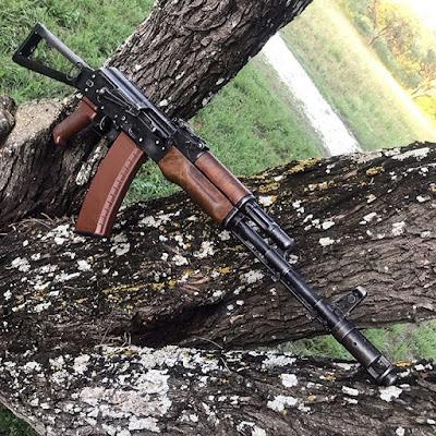 Bandit-Armory-AKS-74