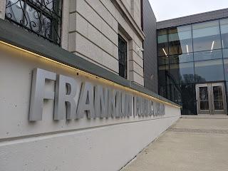 Franklin, MA: Town Council - Agenda - Feb 5, 2020