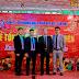 Tất niên công ty Việt Tâm Đức - Vitadu Mr. Dương vui tính