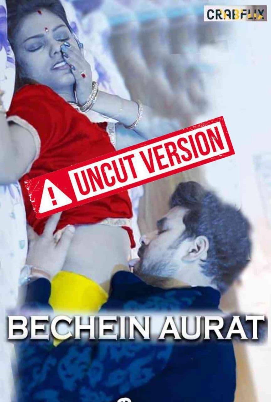 Bechein Aurat (2020) Hindi   S01 E03   Crabflix Series   720p WEB-DL   Download   Watch Online