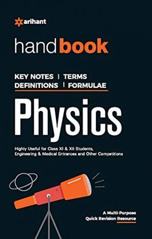 [PDF] Arihant Handbook of Physics