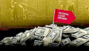 Ngeri! Dolar Tembus 14.200, Utang Semakin Membengkak, Bayang-bayang Krismon Kembali Menghantui Indonesia