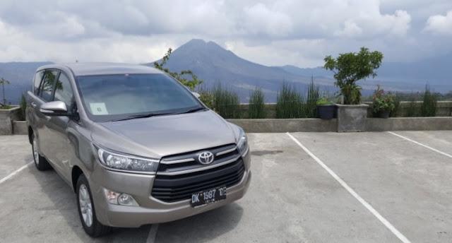 Yuk Ketahui 5 Kelebihan Toyota All New Kijang Innova